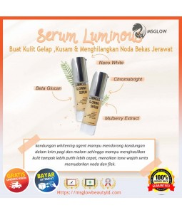 Serum Luminous